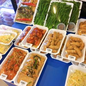韓国食材から和惣菜まで!ホーチミン7区の手作り韓国惣菜店「BANCHANNARA」