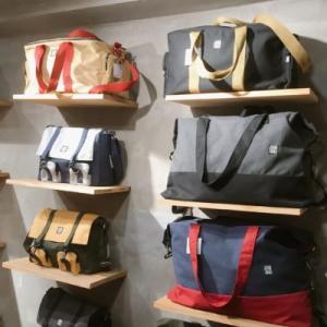 オシャレでナチュラルなホーチミン発の帆布バッグ「Jamlos」