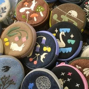 美しい刺繍小物が素敵!ホーチミン一区の隠れ家雑貨屋さん「pangan daran(パンガンダラン)」