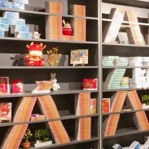 本より文房具がメイン?・・・種類豊富な大型書店!ホーチミン一区「Nha Sach Hai An(ハイアン)」