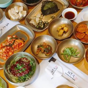 炭火焼き牛カルビが絶品!ホーチミン一区「景福宮Kyung Bok Gung(キョンボックン)」は全室個室の韓国焼肉レストラン♪