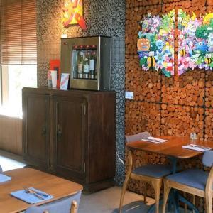 平日セットランチがお得!ホーチミン三区「N21 Restaurant」はゆったりとした雰囲気を味わえる洋食レストラン♪