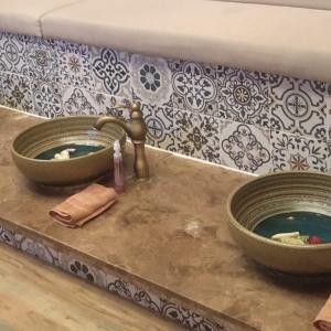 ホーチミン二区韓国系スパ「Madarin Spa&Massage(マンダリンスパ&マッサージ)」の気になるお風呂をご紹介♪