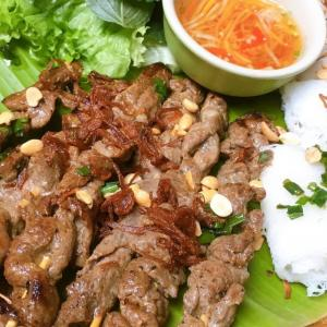 インテリアや食器まで楽しめる!一区:「Bep Me in Farm(ベップメーインファーム)」は有名ベトナム料理レストランの二号店。