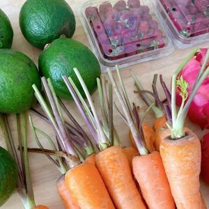 農家から直送!新鮮で手ごろな有機野菜のデリバリー「An's Goodies(アンズグッディーズ)」