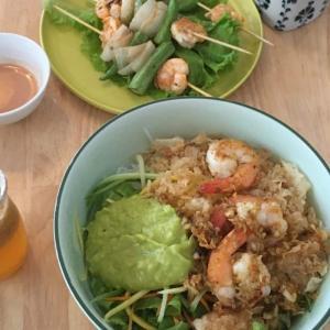 まるでカフェ?ホーチミン二区「Bep Vo Kitchen」はオシャレで長居必須のお手頃ベトナム料理レストラン♪