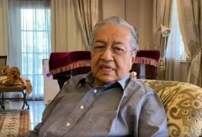 マレーシアの国父マハティールさんはえらいね