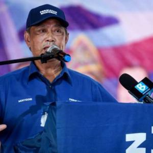 サバ州議会選挙、中央政府与党連合が勝利