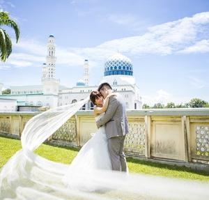 マレーシア、離婚が増加、女性の晩婚化が進んでいます