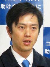 大阪の新規感染者数が減ってます