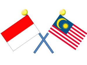 インドネシア国歌替え歌、とんだ濡れ衣でした。犯人はインドネシア人。