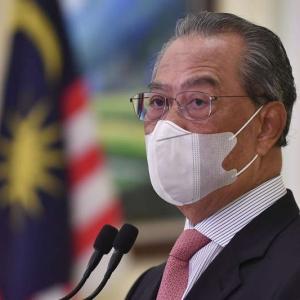 マレーシア、ついにトータルロックダウンの実施を決定