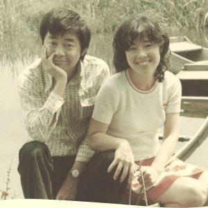 平野レミさんと和田誠さん