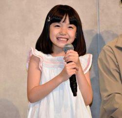 10歳の少女が歌う「イメージの詩」