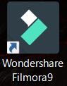 一番シンプルな使い方Filmora