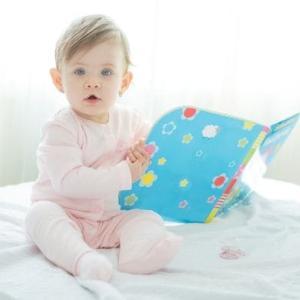 赤ちゃんにおススメの英語絵本10選|0歳に英語読み聞かせがいい理由とコツ
