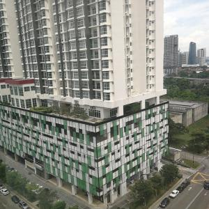 マレーシアで家探し!!快適なコンドミニアムを見つけよう
