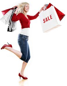 【ENG】Super SALE at KLIA:Duty-free goods