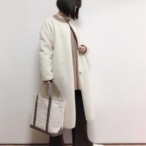 3色愛用★そのまま着ても重ね着でもOKな使える便利アイテム