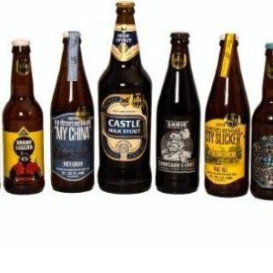 4億瓶のビールを廃棄するのか? ~南アフリカ~
