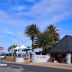 ハマナス(Hermanus)という街。ハイセンスなリゾート地 ~南アフリカ~