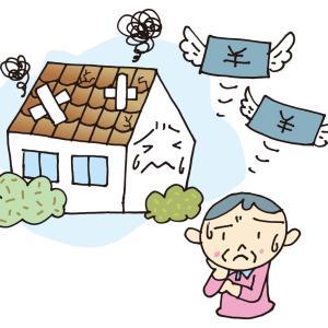 母と三井ホームと賃貸併用住宅