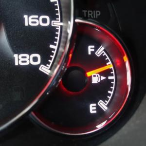ガソリンの給油口は左?右?【個人的資料】
