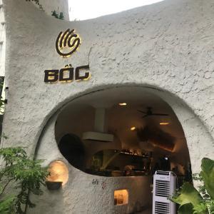 Boc - Kitchen & Craft Beer Pub♡でクラフトビール♪ホーチミン1区