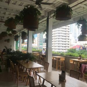 Haan♡ブランチにぴったり!グエンフエ通りのオシャレカフェ♪ホーチミン1区