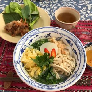 Van Diet♡ヴァン先生のベトナム料理教室に行ってみた♪ファンビッチャン