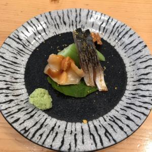 すし香はなれ♡お昼でも夜と同じおまかせが頂けるお寿司屋さん♪ホーチミン2区