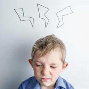 【動画リンクあり】新学期に伴う変更に戸惑う自閉症児