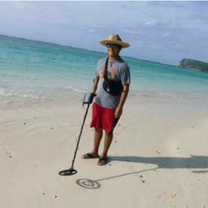 夫、島暮らし始まる ~いつかの思い出写真達♪~