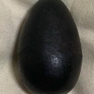 開運の卵❗️鉄卵