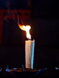 火の神様を味方につける法