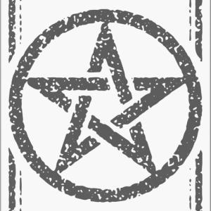 生霊、死霊を祓う