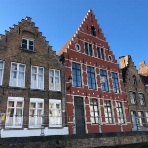 ベネルクス周遊の旅 - ベルギー&オランダ - ⑨ 5日目 ブルージュ(後編)