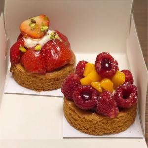 おいしいケーキが食べたい!in ブリュッセル Part.3