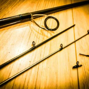 釣り竿が折れる原因とは?本来は簡単には折れない