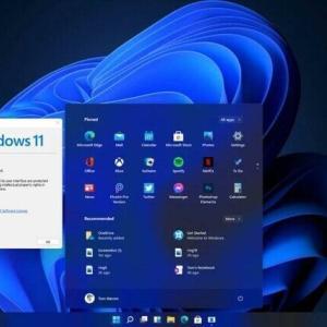 「Windows11」が出る?…んなもん知るかいな。