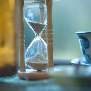時間と空間