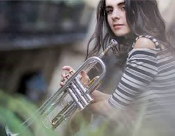 FavoriteMusic 【131】Andrea Motis Joan Chamorro Quintet & Scott Hamilton/ Lullaby of Birdland
