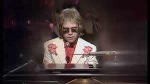 FavoriteMusic 【186】Elton John/ Your Song