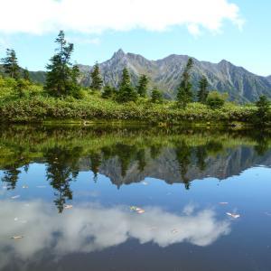 【日本】日本最後の秘境・雲ノ平へ① [Japan] To Kumonodaira, the last unexplored area in Japan①