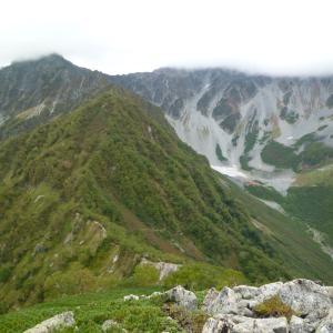 【日本】秋の涸沢から奥穂高岳の日帰りに挑戦! [Japan] Take a day trip to Mt. Okuhodaka from Karasawa in autumn!