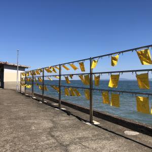 幸せの黄色いハンカチ