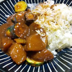 食後高血糖の改善・予防の食事~カレー編