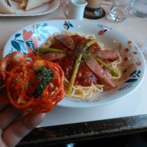 食品サンプル授業の回顧(2)