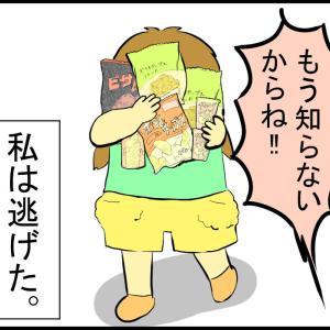 【窃盗④】私の罪