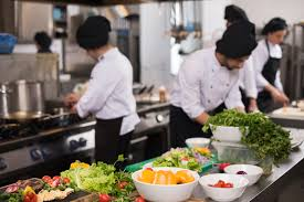 シドニーレストラン飲食業界の人手不足はより一層深刻な問題。